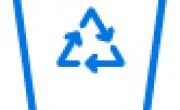ilustracja odpady komunalnej