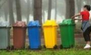 plakat odpady