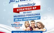 plakat konsultacji
