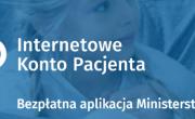 logo Internetowego Konta Pacjenta