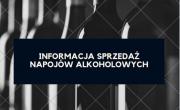ilustracja oplaty za sprzedaż alkoholu